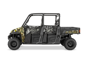 2015 Ranger 900 Crew - Polaris Pursuit Camo