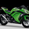 Woods Cycle Country Kawasaki Ninja 300