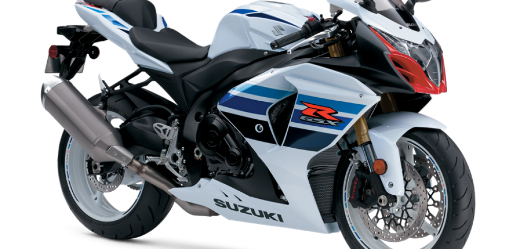 2013 GSX-R1000 Commemorative Edition