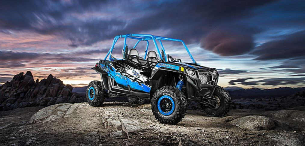 Jagged X RZR XP 900