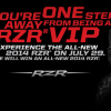 Win an all new 2014 RZR