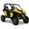 2014 Maverick X mr by Can-Am