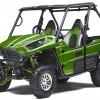 2014 Candy Lime Green Teryx LE