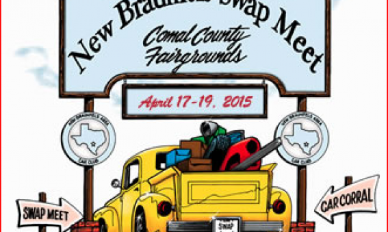 New Braunfels Area Car Club