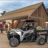 2015 Polaris Ranger XP 900 Silver Deluxe Woods Cycle Country New Braunfels
