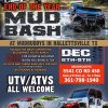End of the Year Mud Bash